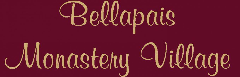 BELLAPAIS MONASERY VİLLAGE